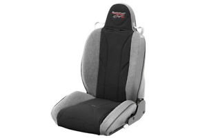 Mastercraft Baja Rs Seats Grey Black