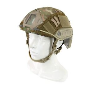 Sport Airsoft Paintball Tactical Military Gear Combat Fast Helmet Cover Tool HOT