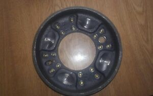 Case 310 Dozer Steering Brake Drum