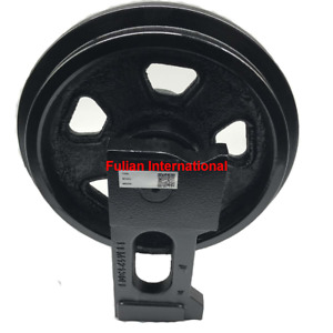 New Mini Excavator Front Idler Yanmar B37v Undercarriage Parts