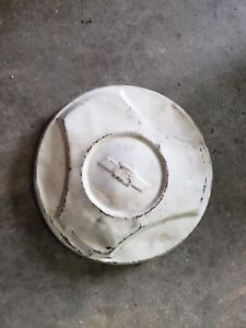 1964 1965 64 65 Chevy Truck C10 Painted Dog Dish Hubcap Chevrolet 1 2 Ton