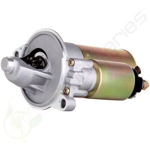 Starter For 4 2l 4 2 5 8l 5 8 Ford F150 F250 F350 With Automatic Trans 96 97 98