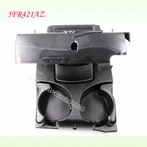 5fr421az Fits 1998 2001 Dodge Ram 1500 2500 3500 Dash Cup Holder Agate Charcoal