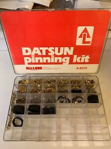 Datsun Pinning Kit A 6570 Locksmith Kit