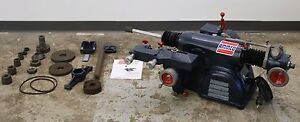 Ammco 4000 Brake Lathe For Turning Rotors Drums Disc Drum Machine Truer Fmc