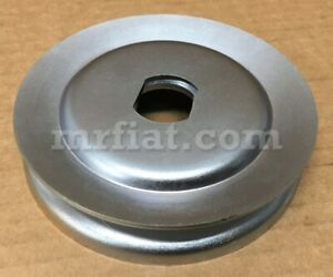 For Porsche 356 Pre A Generator Pulley Set New