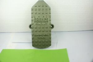 New Heinrich Pneumatic Foot Treadle Pedal 45 16