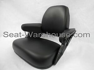 Seat For John Deere Grader Skidder 440d 448d 540b 540d 548d 640 640d 648d mp