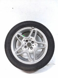 2002 2015 Mini Cooper R50 r59 Wheel Rim No Tire 6768584 Oem