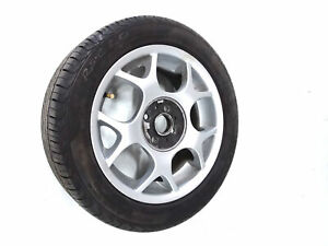 2002 2015 Mini Cooper Factory Wheel Tire 205 50 R16 Oem 7 9 32nds