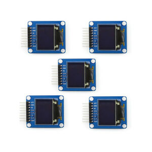 Wholesale 10pcs Waveshare 0 95 Rgb Lcd Oled Ssd1331 Display For Arduino