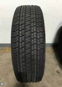 1x P255 70r16 Uniroyal Laredo Cross Country 11 32nds Used Tire