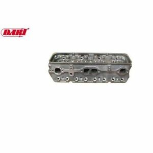 Dart 10120010 Iron Eagle Bare Cylinder Head 64cc Chamber For Chevy Small Block