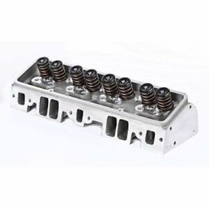Dart 127122 Shp Assembled Cylinder Head 64cc Chamber For Chevy Small Block