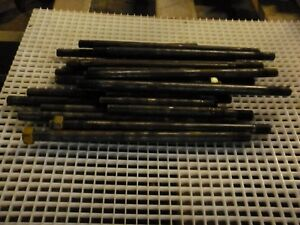 Minneapolis Moline Complete Block Studs Oil Tubes For 670 Super Diesel