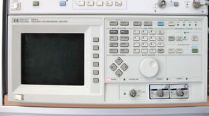 Hp 5372a Frequency And Time Interval Analyzer e1