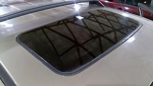 01 06 Acura Mdx Sunroof Glass Assembly Glass Only Moonroof