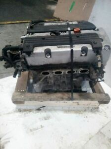2006 2007 Honda Accord Engine Assembly 2 4l 2471534