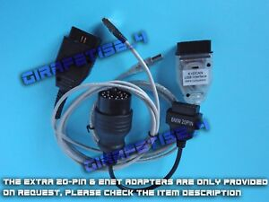 Latest 2020 Versions Of Bmw Inpa 8 02 Ista D 4 15 13 Ista P 3 66 0 300 E Sys