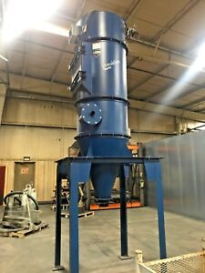 Donaldson Torit Dust Collector Cyclone Td 573 P145891
