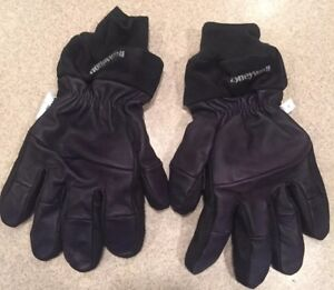 Honeywell Kangaroo Leather Super Glove Size Xl Firefighter Turnout Nfpa Nw