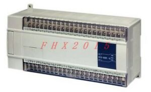 One New Xinje Programmable Controller Xc3 60r e