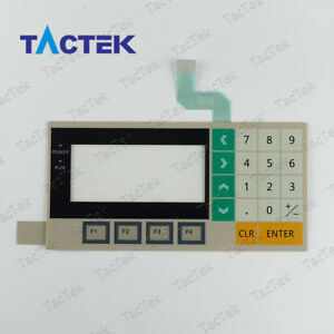 Membrane Keypad Switch Keyboard For Omron Nt11 ckf01 Nt11 sf121 ev1
