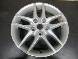 1 Used 2010 2011 2012 Ford Fusion Mercury Milan 16 Factory Wheel Oem Rim 3798
