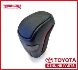 2016 2019 Toyota Tacoma Trd Pro Shift Knob manual Tran Genuine Oem Ptr57 35171