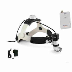Us 5w Kd 202a 6 Led Surgical Head Light Medical Lamp All in ones Headlight