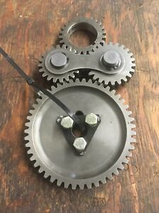 427 Bbc Camshaft Timing Gear Drive