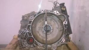 2008 2008 Buick Enclave Transmission transaxle Awd At 2492423
