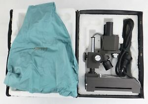 Swift Instruments M20 S a Microscope Stereo 20 W15x 10mm Fast Free Shipping