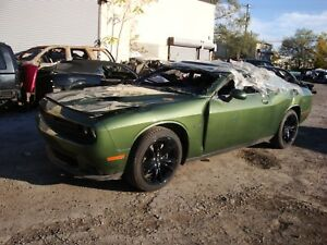 2018 Dodge Challenger Hemi 5 7l Engine Motor Transmission 8spd Drivertrain 1k