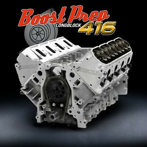 Built Ls 6 2 Stroker Assembled Long block Engine Ls3 Lsa Ls9