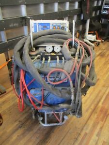 Graco Reactor E 10hp High Pressure With Full Accessories hose And Gun