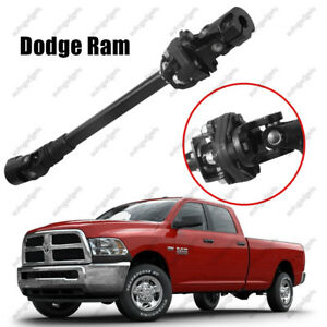Steering Column Intermediate Shaft Coupler For Ram 1500 2500 3500 4wd 425 264