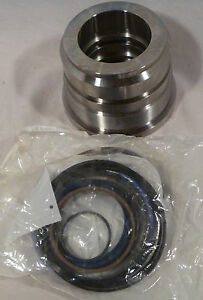 Jlg G15 44a Telehandler Cylinder Head And Seal Kit P n 1001175774 Brand New