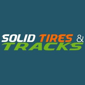 Case 440ct 400t Two Skid Steer Ctl Rubber Tracks 2 16 400x86x50