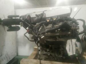 2005 2006 Acura Mdx Engine Assembly 3 5l 2499353