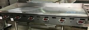 Wolf 72 Lp Gas Flat Top Griddle Never Used