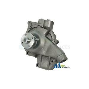 Ar98549 Water Pump For John Deere Diesel Tractor 4040 4230