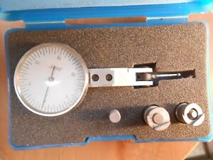 Dial Test Indicator Misc Acces
