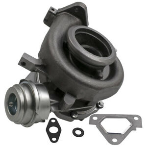 Turbo Charger 709838 For Mercedes Benz Commercial Om612 D5s 2000 2004