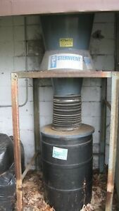 Sternvent Dust Collector