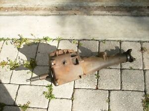 Original 1965 Corvette 3 Speed Transmission Gm 3834187