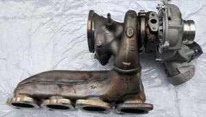 Mercedes Benz Oem Genuine Turbo Charger 274 090 32 80