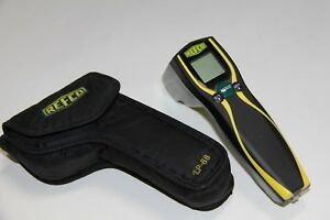 Refco Lp 88 Infrared Thermometer