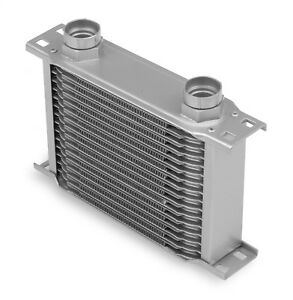 Earls Plumbing 21600erl Temp A Cure Oil Cooler Core
