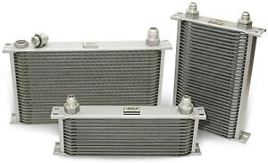 Earls Plumbing 21045erl Temp A Cure Oil Cooler